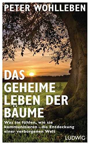 Das geheime Leben der Bäume: Was sie fühlen, wie sie kommunizieren - die Entdeckung einer verborgenen Welt