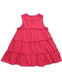 ESPRIT Kids Baby Girls' Kleid Dress