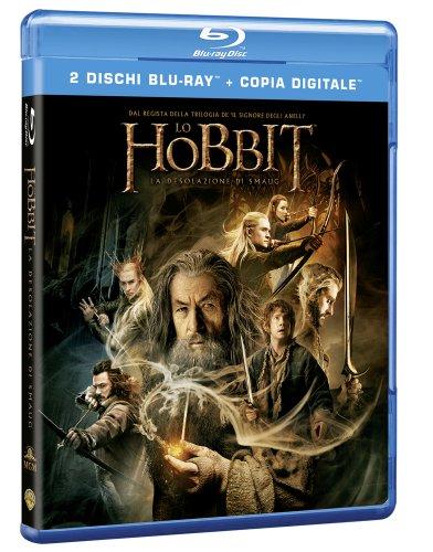 lo-hobbit-la-desolazione-di-smaug-blu-ray-import-anglais