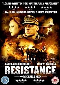 Resistance [DVD]