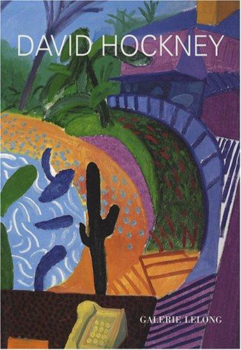 Repères, numéro 116 : Hockney