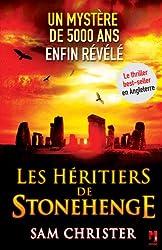 Les héritiers de Stonehenge (MI.POLE NOIR)