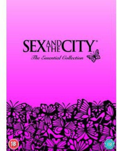 Preisvergleich Produktbild Sex And The City: The Essential Collection - Series 1-6 [DVD] [Import anglais]