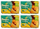 Pampers New Baby-Dry Couches, Taille 1, 2–5 kg, 172 Couches