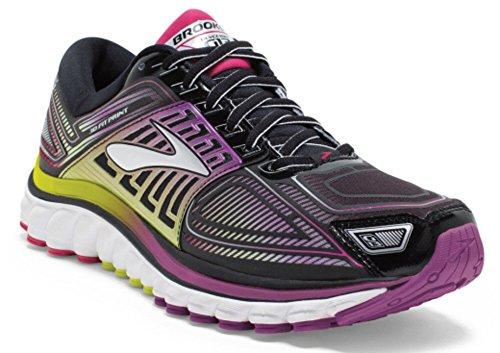 Brooks Glycerin 13 42 Damen Running Laufschuhe Weite Breit 120197 (Weite Damen Laufschuhe)