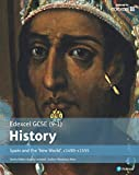 Edexcel GCSE (9-1) History Spain and the 'New World', c1490–1555 Student Book (EDEXCEL GCSE HISTORY (9-1))