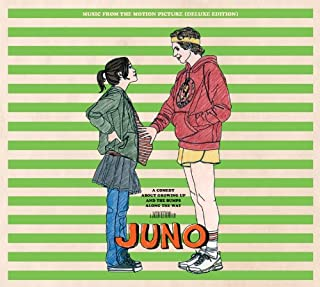 Juno:Music from the Motion Pic [Import USA] by Soundtrack (B001G0LBZ6) | Amazon price tracker / tracking, Amazon price history charts, Amazon price watches, Amazon price drop alerts