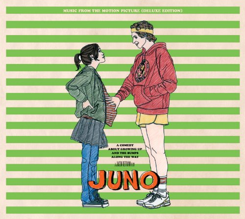 Juno (Music From The Motion Pi...