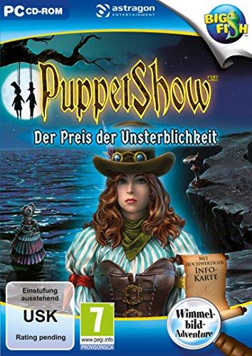 PuppetShow: Der Preis der Unsterblichkeit