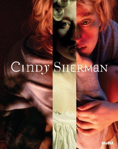 Cindy Sherman by Respini, Eva, Burton, Johanna (2012) Hardcover