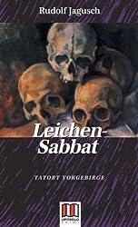 Leichen-Sabbat: Tatort Vorgebirge