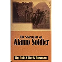 The Search for an Alamo Soldier