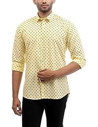 New stylish Yellow-Shirt