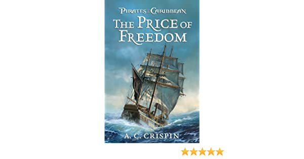 Pirates Of The Caribbean The Price Of Freedom Amazonde A C