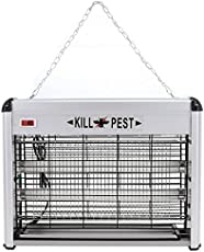 High Quality Kill & Pest Mosquito Insect Killer Fly Electric Lamp Trap UV Night