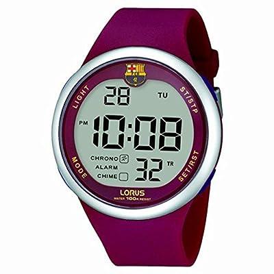 Reloj hombre LORUS BARÇA R2333HX9 de Lorus