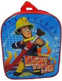Sam Le Pompier EVA 3d Sac à Dos