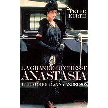 La grande-duchesse Anastasia