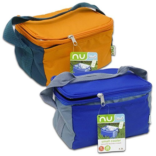 blue-avocado-6-can-insulated-9-x-6-x-55-cooler-with-strap-randomly-selected-blue-or-orange-by-blueav
