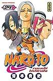 Naruto Vol.24 - Kana - 01/07/2006