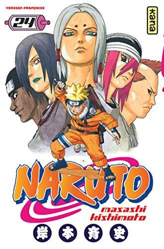 Naruto, tome 24 PDF Books