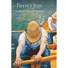 Pierre y Jean (Alba Clásica)