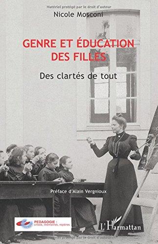 Genre et éducation des filles: Des clartés de tout