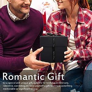 Chengtao Kreative Überraschung Box, Handgemachtes Explosions-Box DIY Faltendes Fotoalbum, Geburtstag Jahrestag Valentine Hochzeit Geschenk, für Heiratsantrag, Hochzeit, Muttertag