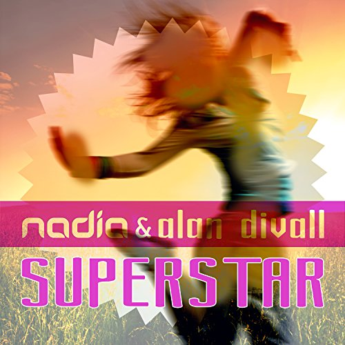 f30edc3d0a2 Superstar (Sunvibez Remix) von Nadia & Alan Divall bei Amazon Music ...