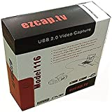 Best Video Players - EZCAP.TV 116 EzCAPTURE USB 2.0 VHS to DVD Review
