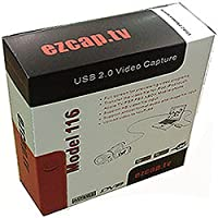 Cheap Games - EZCAP TV 116 EzCAPTURE USB 2 0 VHS to DVD