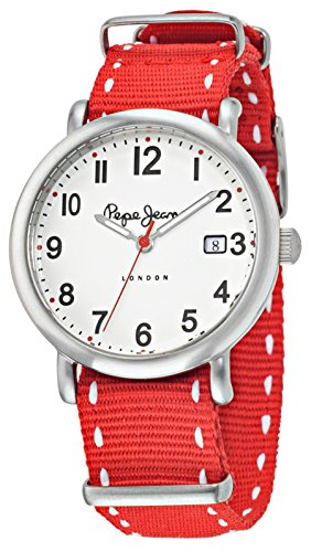 PEPE JEANS WATCHES CHARLIE relojes mujer R2351105511