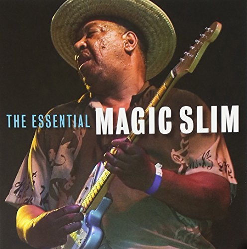 Preisvergleich Produktbild The Essential Magic Slim