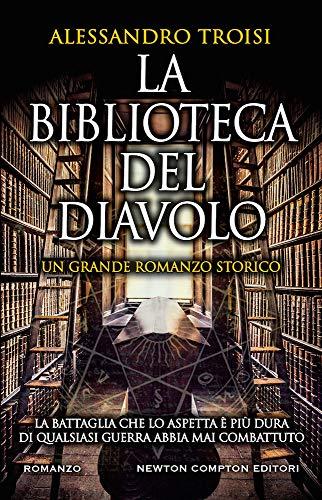 La biblioteca del diavolo