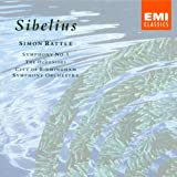 Sibelius: Symphony no.1 & The Oceanides