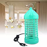 Best Fly Catchers - New 220V Electronic Photocatalyst Flying Insect Pest Mosquito Review