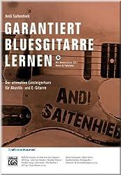 Garantiert Bluesgitarre lernen - Gitarrenoten [Musiknoten]