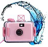 Underwater Camera Pink Review and Comparison