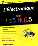 Electronique Best Deals - L'électronique pour les nuls