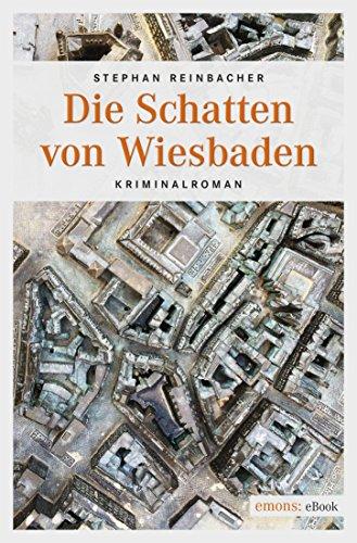 Die Schatten von Wiesbaden (Phantombildzeichnerin Elisa Lowe)
