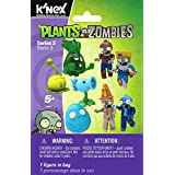 K'nex Plants Vs Zombies Blind Bags Series 2 1 Chosen At Random (Se distribuye desde el Reino Unido)