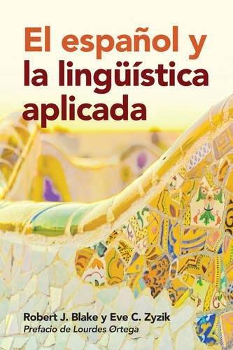 El Espanol y La Linguistica Aplicada PB