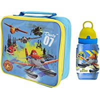 Disney Planes 2 Fire and Rescue Lunch Bag and Bottle preisvergleich bei kinderzimmerdekopreise.eu