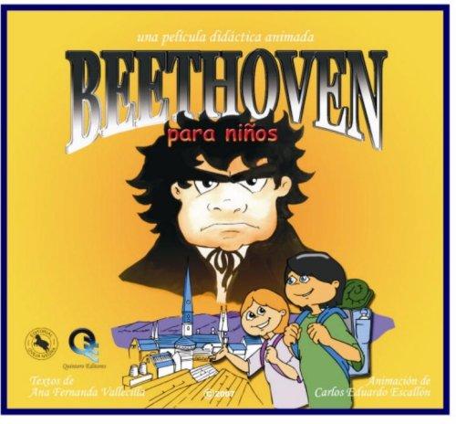 Beethoven para ninos/Beethoven For Kids