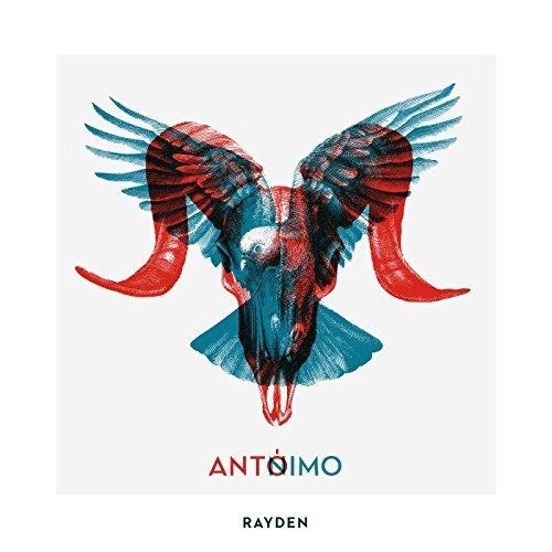 Antónimo - Edición Firmada