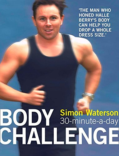 30-Minute-a-Day Body Challenge por Simon Waterson