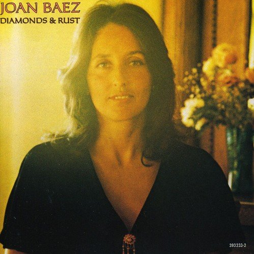Baez Joan-Diamonds & Rust