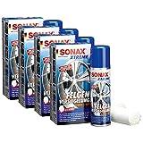 SONAX 4X 02361000 Xtreme Felgen