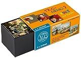 Trio-Memo 2: Kunst für Kinder. Finde drei, die zusammengehören! Gedächtnisspiel mit Werken berühmter Maler