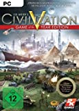 Sid Meier's Civilization V - Game of the Year Edition [PC Steam Code] -